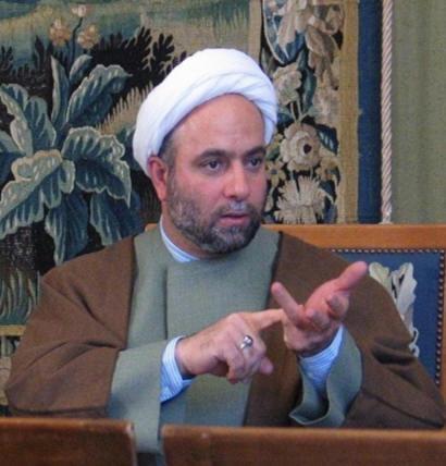 Prof. Dr. Hamid Kasiri